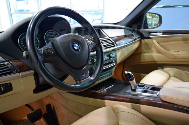 BMW X5, 2011 год, 1 589 000 руб.