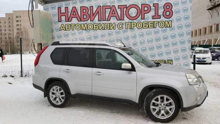 Nissan X-Trail, 2014 год, 888 000 руб.