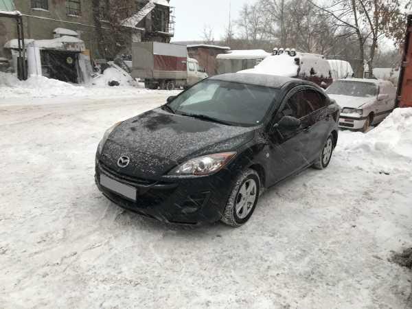 Mazda Mazda3, 2009 год, 385 000 руб.