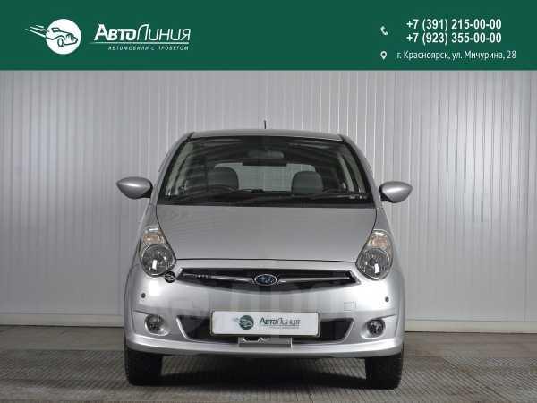 Subaru R2, 2010 год, 245 000 руб.