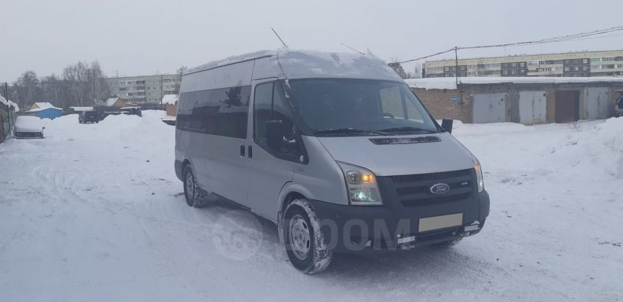 Ford Ford, 2008 год, 600 000 руб.