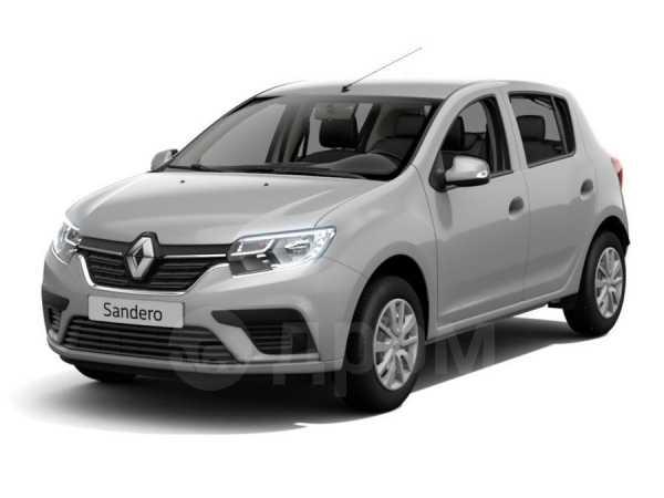 Renault Sandero, 2020 год, 775 990 руб.