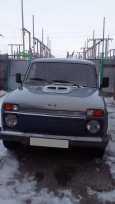 Лада 4x4 2131 Нива, 2002 год, 165 000 руб.