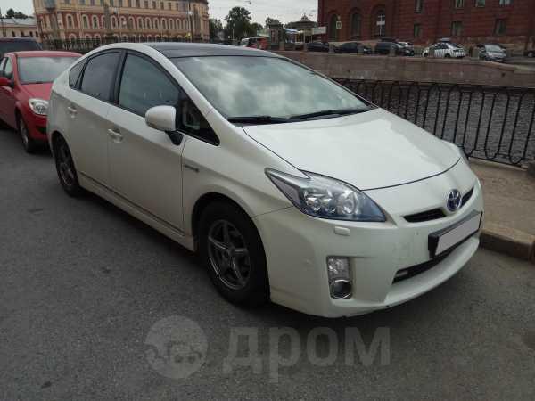Toyota Prius, 2010 год, 788 000 руб.