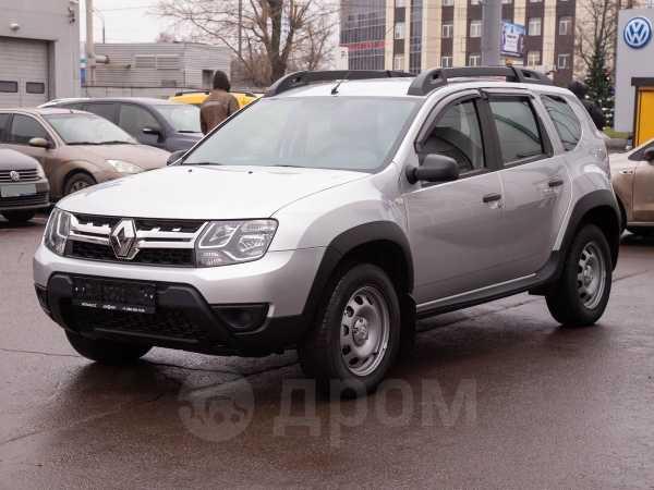 Renault Duster, 2020 год, 985 970 руб.