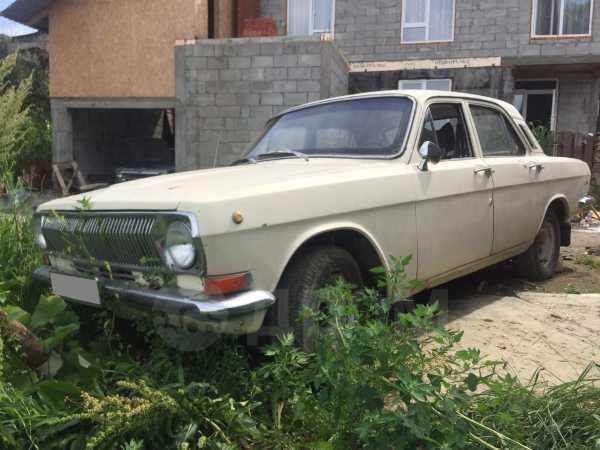 ГАЗ 24 Волга, 1985 год, 60 000 руб.