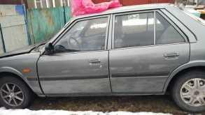 Черкесск Mazda 626 1986