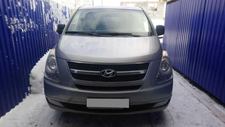 Hyundai H1, 2011 год, 975 000 руб.