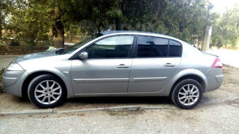 Renault Megane, 2004 год, 180 000 руб.