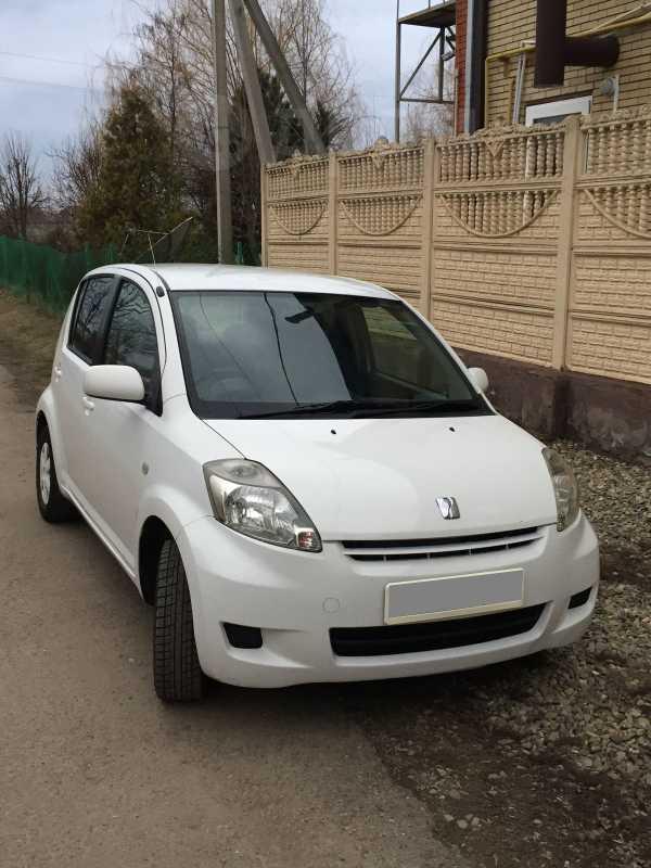 Toyota Passo, 2008 год, 265 000 руб.