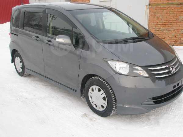 Honda Freed, 2009 год, 640 000 руб.