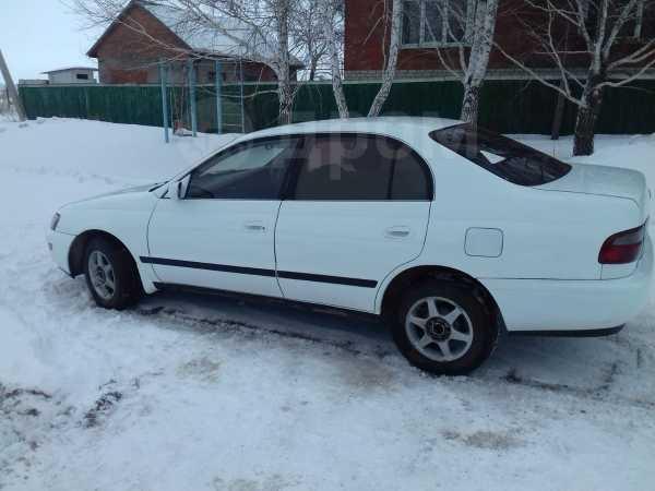 Toyota Corona, 1995 год, 128 000 руб.