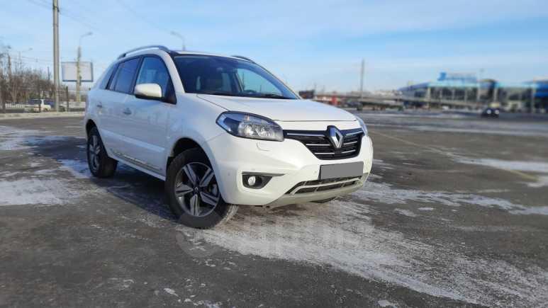 Renault Koleos, 2014 год, 889 000 руб.