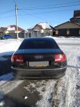 Audi A8, 2005 год, 555 000 руб.