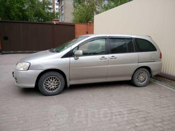 Nissan Liberty, 2003 год, 310 000 руб.