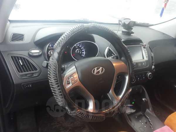 Hyundai ix35, 2013 год, 720 000 руб.