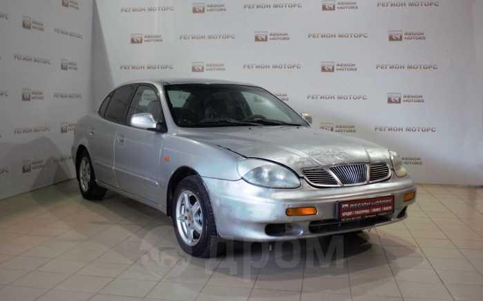Daewoo Leganza, 1998 год, 64 900 руб.