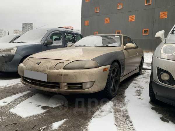 Toyota Soarer, 1991 год, 330 000 руб.