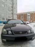 Lexus GS300, 2002 год, 190 000 руб.