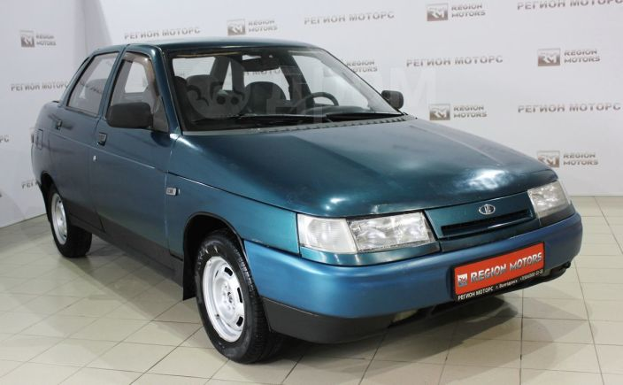 Лада 2110, 1999 год, 59 900 руб.