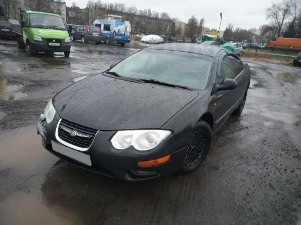 Chrysler 300M, 1999 год, 120 000 руб.