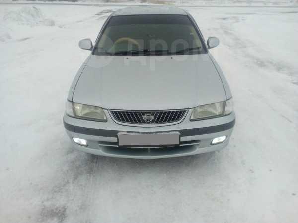 Nissan Sunny, 1999 год, 177 000 руб.