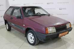 Волгодонск 2108 1996