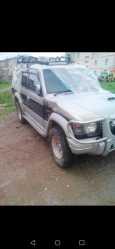 Mitsubishi Pajero, 1996 год, 170 000 руб.