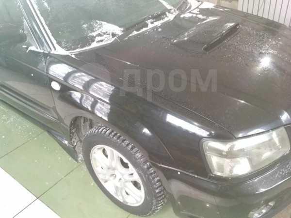 Subaru Forester, 2004 год, 350 000 руб.
