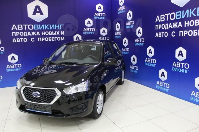 Datsun mi-Do, 2019 год, 630 000 руб.