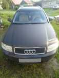 Audi A4, 2002 год, 250 000 руб.