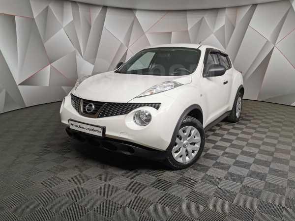Nissan Juke, 2014 год, 621 000 руб.