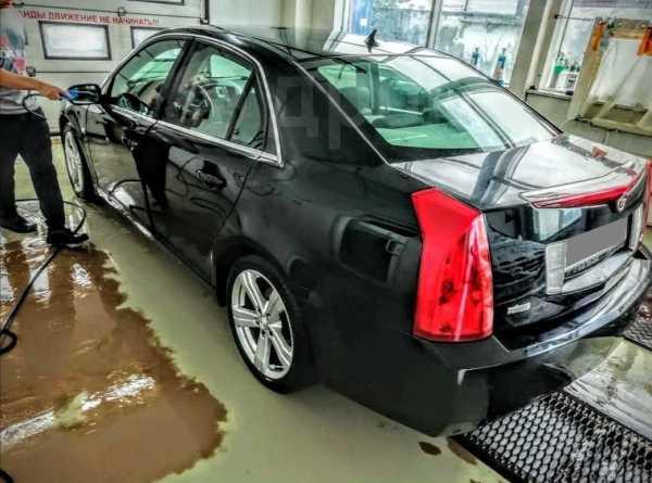 Cadillac BLS, 2007 год, 560 000 руб.