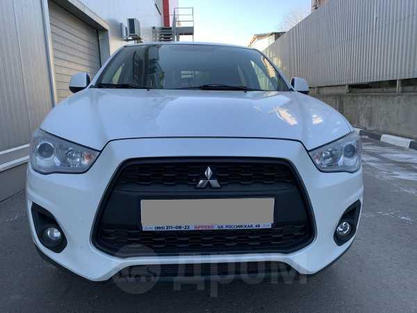 Mitsubishi ASX, 2014 год, 675 000 руб.
