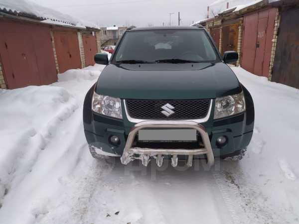 Suzuki Grand Vitara, 2006 год, 399 000 руб.
