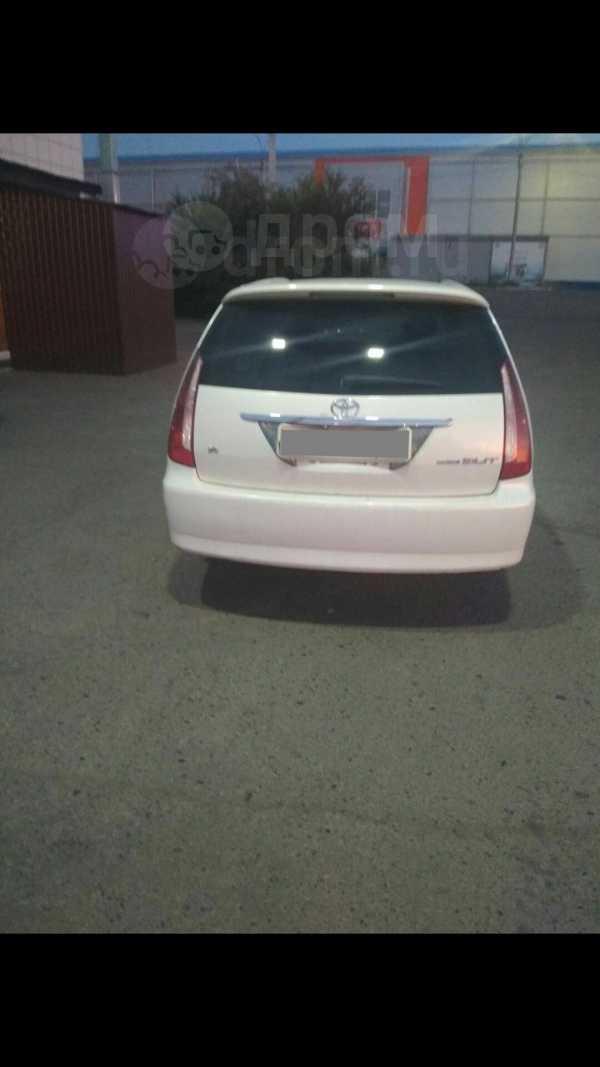 Toyota Mark II Wagon Blit, 2002 год, 349 000 руб.