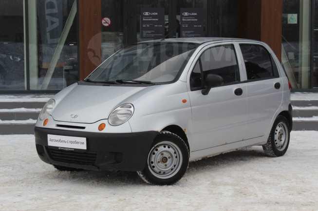 Daewoo Matiz, 2012 год, 105 000 руб.