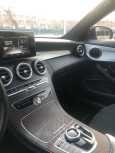 Mercedes-Benz C-Class, 2016 год, 1 750 000 руб.