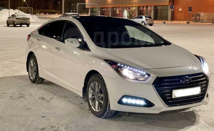 Hyundai i40, 2016 год, 970 000 руб.