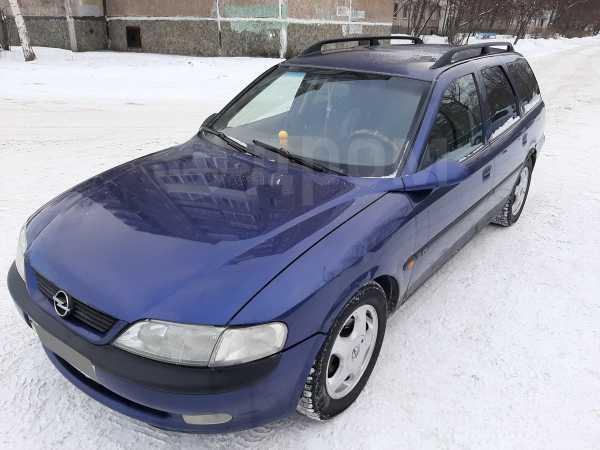 Opel Vectra, 1997 год, 80 000 руб.