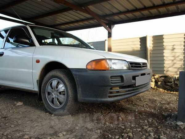 Mitsubishi Libero, 2000 год, 150 000 руб.