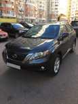 Lexus RX270, 2011 год, 1 099 999 руб.