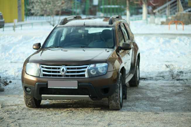 Renault Duster, 2013 год, 498 000 руб.