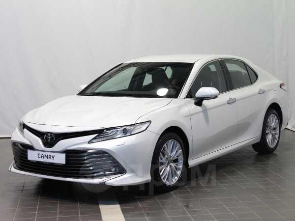 Toyota Camry, 2019 год, 2 196 946 руб.