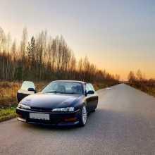 Красноармейск Silvia 1997