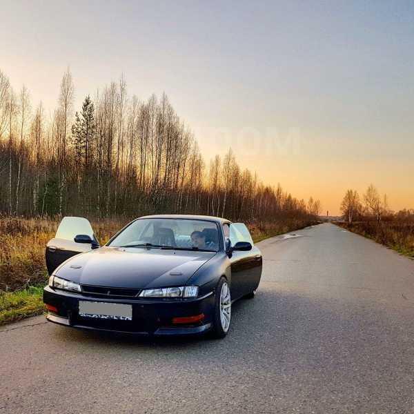 Nissan Silvia, 1997 год, 650 000 руб.
