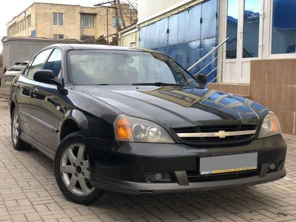 Chevrolet Evanda, 2004 год, 255 000 руб.