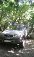 Nissan Datsun, 1998 год, 350 000 руб.