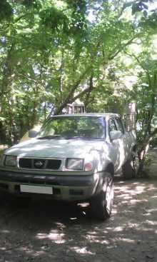Краснодар Datsun 1998