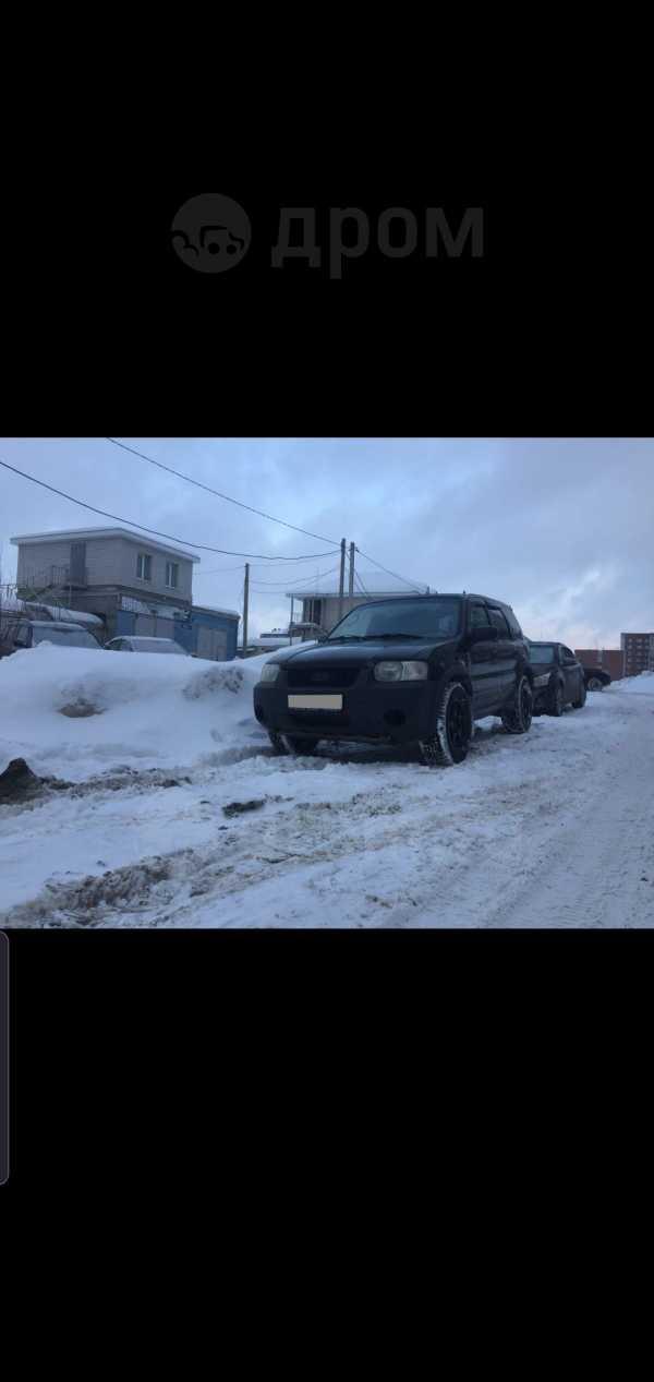 Ford Maverick, 2001 год, 300 000 руб.